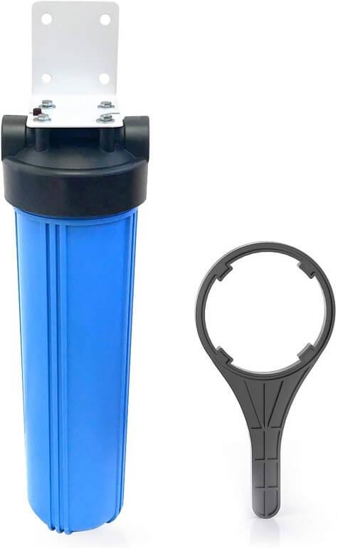 Filtro para agua de pozo aquaboon